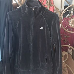 XL Nike full zip jacket